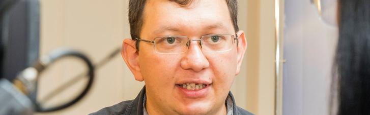 Действительно ли у Зеленского решили посадить Труханова — интервью с Ярославом Католиком