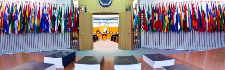 Позитив тижня. Міжнародний трибунал до кінця травня вирішить, що буде з РФ за розбій на Азові