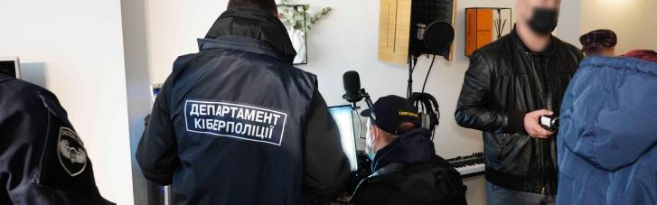 Український хакер завдав збитків на понад 150 мільйонів гривень