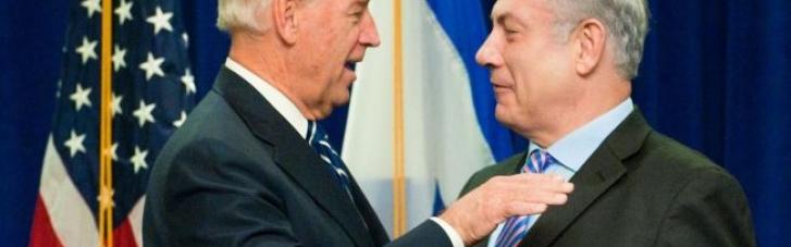 Президенты США и Израиля обсудили обострение конфликта в Секторе Газа