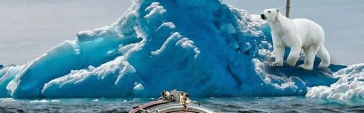 Скандинави готуються обороняти Арктику від Росії