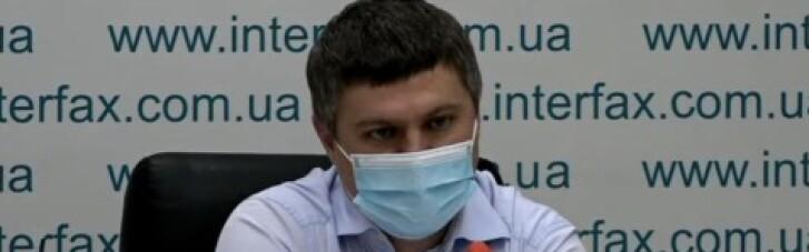 """Гендиректор """"Глуско-Україна"""" просить зустрічі з президентом Зеленським"""