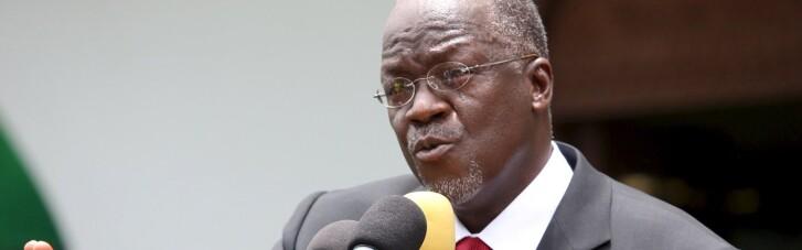Президент Танзании умер от коронавируса, в который не верил