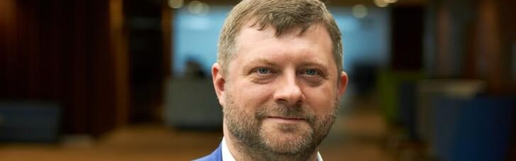 """Корнієнко запропонував нардепам-бунтарям із """"Голосу"""" скласти мандати"""