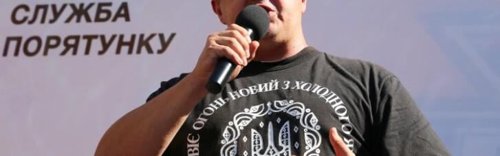 Семенченко с больничной койки переместили в СИЗО