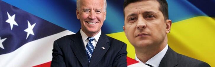 """Зеленський у новому """"відосику"""" назвав Україну та США братами по зброї"""