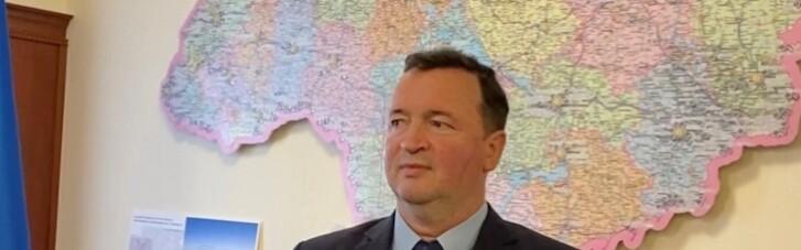 Екс-глава митниці Ігор Муратов публічно відповів міністру фінансів Сергію Марченко