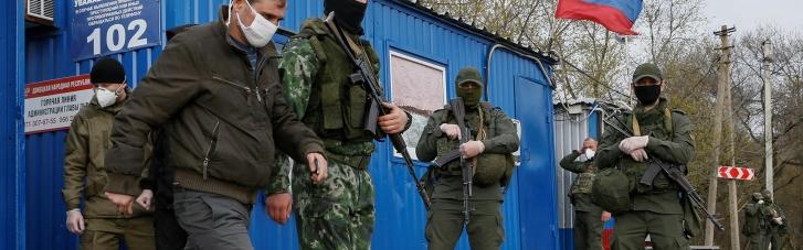 Депутат Держдуми РФ: Донбас прийняв на себе наші кулі, які призначалися кримчанам