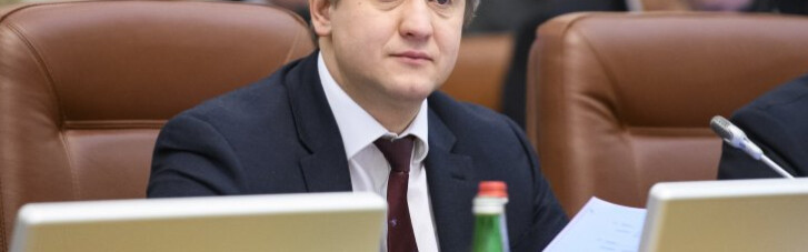Чи знає хтось хоч одну реформу міністра Данилюка?