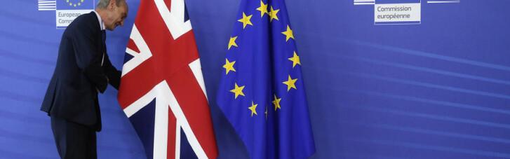 Капітуляція як успіх. Лондон і Брюссель домовилися про Брекзит