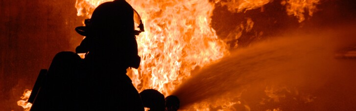 В оккупированном Луганске прогремел мощный взрыв на газопроводе