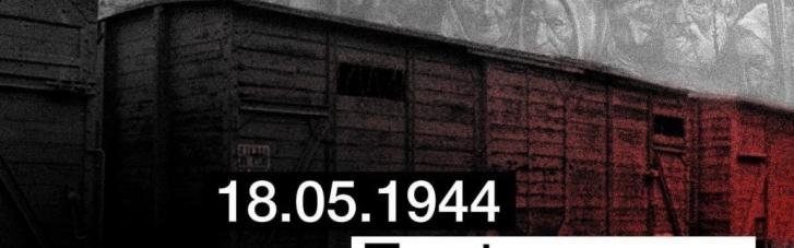 """Крымским татарам трудно выживать в реалиях """"русского мира"""", — Порошенко"""