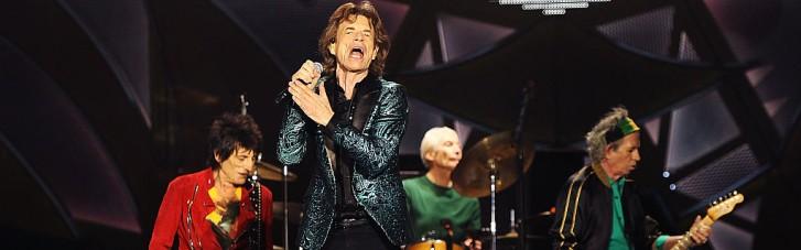 Вечный двигатель. Как The Rolling Stones вот уже 60 лет не перестают нас удивлять и снова едут в тур