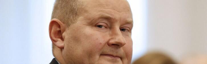 Суддя Чаус скоро може бути в Києві, — адвокат Лисенко
