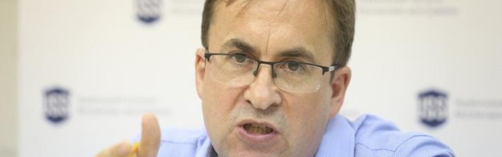 Сергій Згурець: У оборонці не ми залежимо від білорусів, а вони — від нас