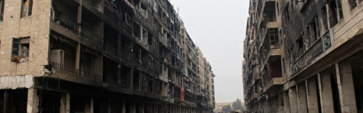 Після Алеппо. Чому Захід погодився на геноцид сунітів в Сирії