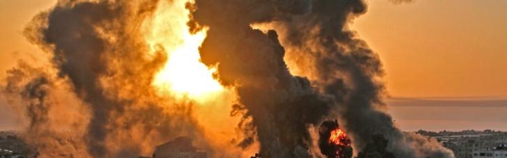 Новый ближневосточный кризис. На что готовы Израиль и Иран