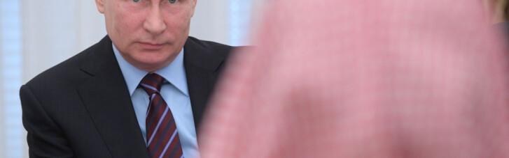 Росія між ОПЕК і США. Чим обернеться капітуляція Москви