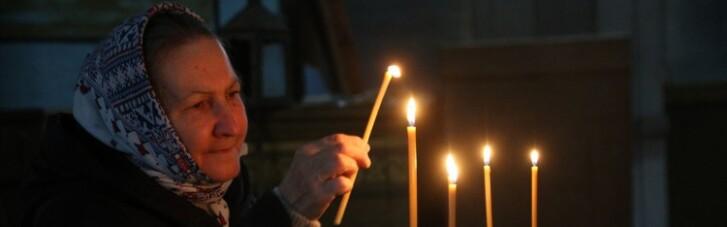Сретение Господне: история, традиции празднования и народные приметы