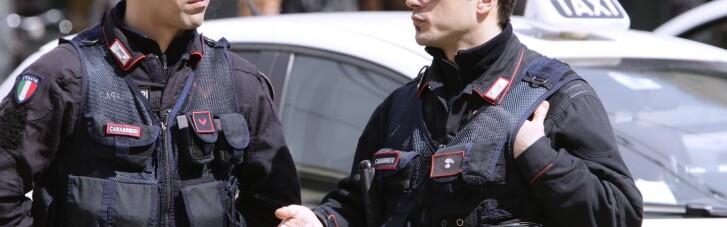 В Италии задержали наемника, воевавшего на Донбассе