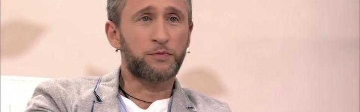 Україна закрила в'їзд ще одному російському акторові