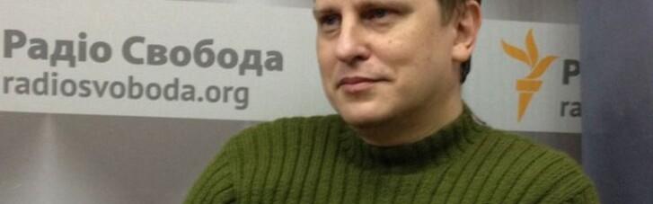 Олексій Кафтан: Як Кремль пов'язаний з терактом в Брюсселі