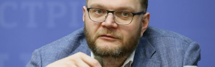 Кандидат в министры культуры Владимир Бородянский: карьера, скандалы и цитаты