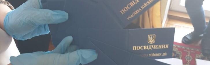 СБУ перекрыла два канала незаконной миграции иностранцев в Украину (ФОТО)