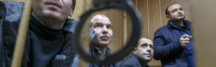 """Судимі будете. Як 24 українських моряка наближають """"нюрнберзький процес"""" над Росією"""