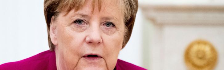 Меркель призвала Эрдогана спасти Евросоюз от афганских беженцев
