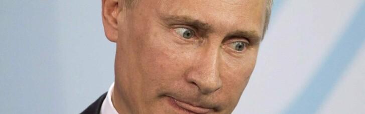 Британський таблоїд відправив Путіна у список найсексуальніших лисих світу