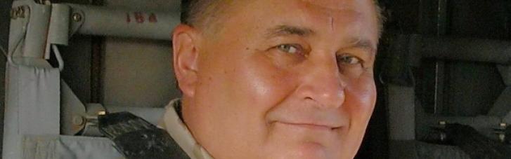 Помер перший голова СБУ та експрем'єр-міністр Євген Марчук