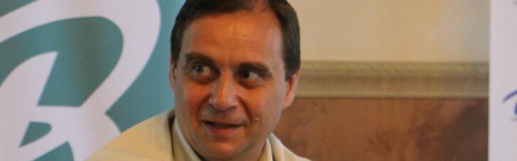 Віктор Замятін: Вигаданий Зеленським Конгрес місцевих влад може зібратися лише один раз