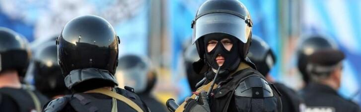 """""""Космонавтов"""" Лукашенко обвинили в жестоком изнасиловании белоруса в автозаке: те ответили"""