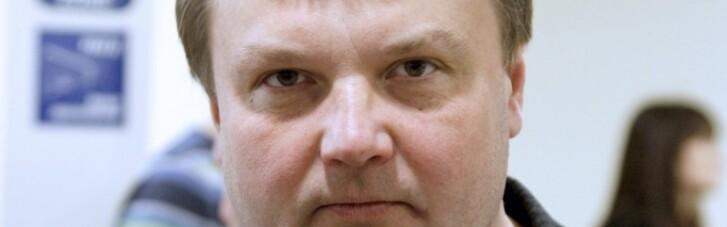 Вадим Денисенко: Провал приватизации ОПЗ – это провал всего украинского политикума