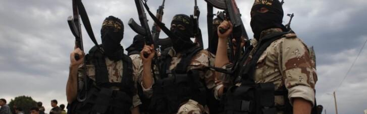 Сирійський джокер. ИГИЛ в Пальмірі сплутала сирійські карти Путіна