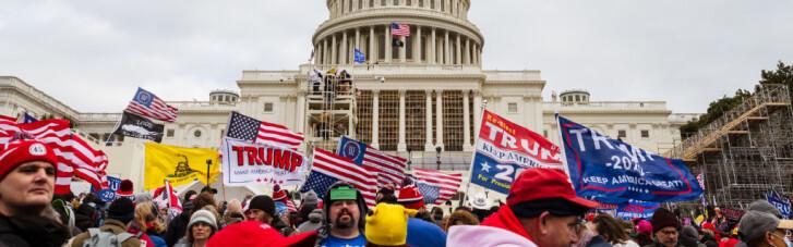Ловушка для республиканцев. Почему трампизм никуда не исчезнет