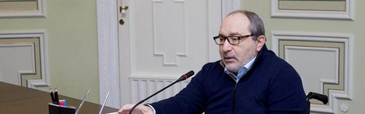 Кернесу встановлять меморіальну дошку в Харкові