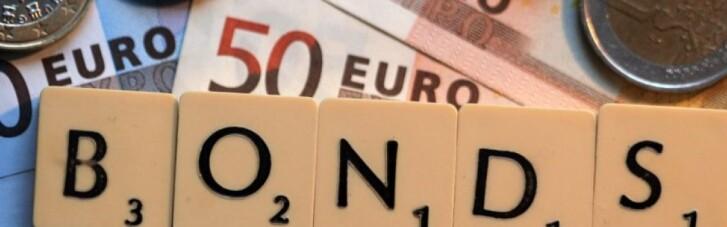 Украина выпустила евробонды на $1,25 млрд с погашением в 2029 году