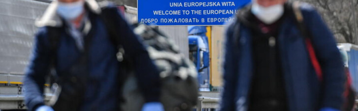 Залишилися без рук. На що піде Європа заради мільйонів заробітчан і як бути українцям