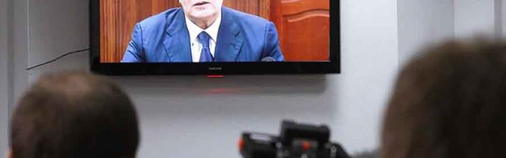 """У Луценко предположили, что адвокаты Януковича попадут в """"путинский рай"""""""