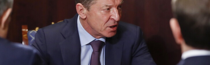 "Демарш Козака. Москва продавливает ""кастрацию"" Нормандского формата"