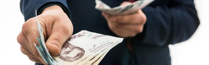 Суперштрафы и дикая пеня. Как Минэкономики будет наказывать бизнес за долги по зарплате