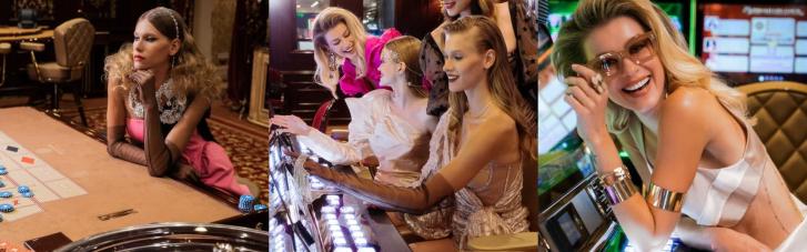 Billionaire Casino в коллаборации с UFW создали дресс-код гайд для визита в казино