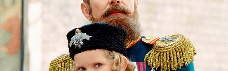 Король і шут. Може Микита Міхалков стати президентом Росії?