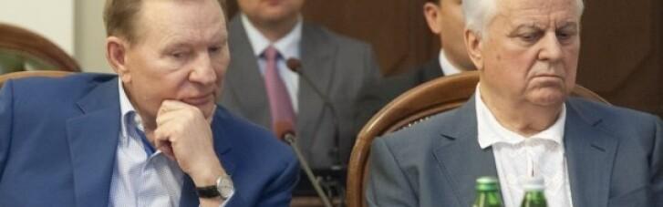 Кравчук вместо Кучмы. Когда Зеленский позовет в Минск Януковича