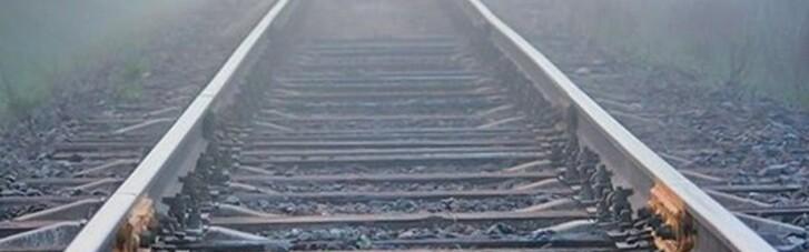 На Луганщині затримали росіянина, який прийшов в Україну з Москви залізничною колією
