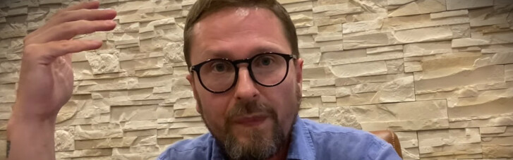 Шарій програв Фейгіну в литовському суді