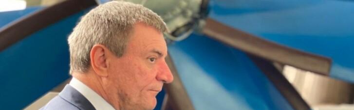 """""""Министр — некомпетентный»: космическое агентство опровергает заявление о запуске украинского спутника с Илоном Маском"""