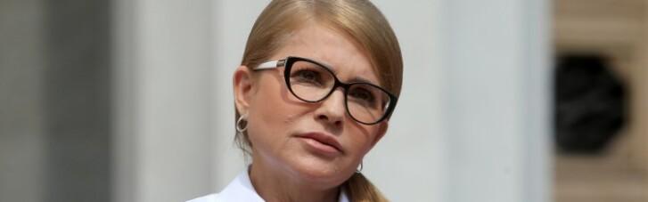 Тимошенко в тяжелом состоянии, ее подключили к аппарату ИВЛ, - СМИ